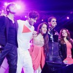 Love it! RT @PerceptEMC: Grand Finale @sonuniigaam @salim_merchant @Sulaiman_M @ShwetaPandit7 @kingfisherworld http://t.co/GX9lOjoRW0