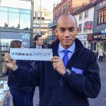 RT @ChukaUmunna: To keep up to date with everything happening today, follow @SmallBizSatUK http://t.co/jvdPb2JcpI https://t.co/98j96Jekeg #SmallBizSatUK