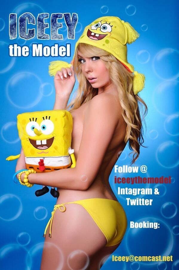 Book the @SteamMagLIVE Cover Model @IceeyTheModel TODAY!!! at: iceey@comcast.net http://t.co/GSk47OBCkf