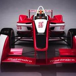 RT @hakson52: Mahindra's livery for the FIA Formula E series. Brilliant for young Indian engineers!!! @anandmahindra http://t.co/qAqzVmRWlV
