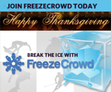 Wishing everyone in the crowd a Happy Thanksgiving from http://t.co/p9iVfA7efl #HappyThanksgiving #Thanksgiving http://t.co/E1nNoBLQ4q