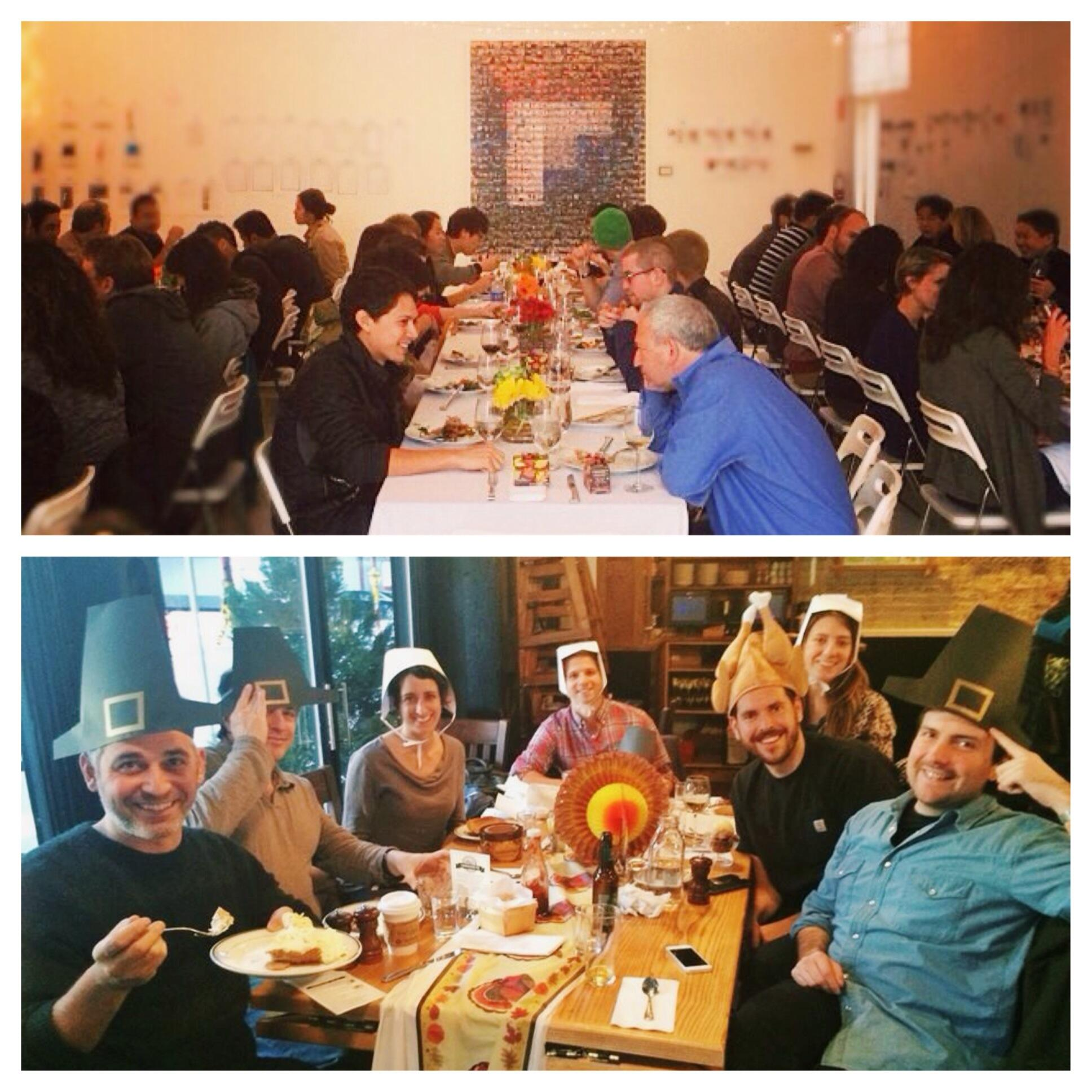 We wish you and those closest to you a happy Thanksgiving.   ~Flipboard HQ http://t.co/KZzLnWybAB