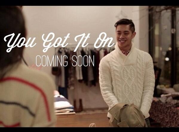 HALFWAY THERE!  @BrianPuspos favorite video of the year! Releasing as soon as we hit $3K  http://t.co/cJwyWgf3Fs http://t.co/49T8dHonYT
