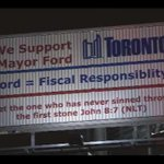 """RT @AGrumpyHobbit: #FordNation, taking the """"I"""" out of """"Responsibility"""" since 2010 #topoli http://t.co/TcbXgBG339"""
