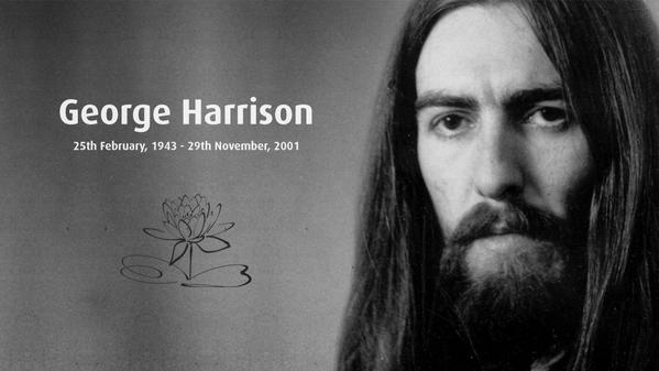 The Beatles Polska: Spotkanie fanów Harrisona w Warszawie