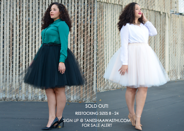 We are SOLD OUT, but restocking sizes  8-24 due to demand! Sign up @ http://t.co/RzvYzmU0Mc for restock alert. http://t.co/5zRnkwFcFv