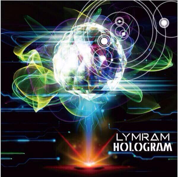 LYMRAM 1st mini ALBUM 『HOLOGRAM』 2014/02/26発売  1 MOONLIGHT 2 僕達の真実 3 SWITCH 4 S.T.S 5 BLACK or WHITE 6 All is fair http://t.co/DEeVO6XrIf