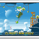 Angry Birds Seasons Gets 25 New Frosty Levels and More http://t.co/9nVJ06Jtt7 http://t.co/6eX8G1DGDt