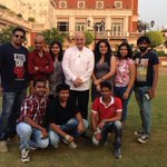 Thank you Team #PowerOfShunya for ur care & warmth @ for correcting my pronunciation. See u next season.:) http://t.co/mRGWPJwTXu