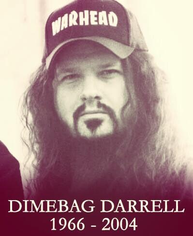 Remembering our brother today.... #RIPDimebagDarrell http://t.co/nkukvr7HkR