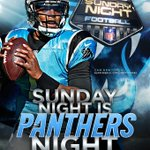 """@Panthers: Sunday Night is #Panthers Night. #CARvsNO http://t.co/KRZq4NzdSq""no it was the saints night"