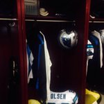RT @gregolsen82 Primetime tonight. All eyes on #BlackAndBlue @TideNFL knows how important they are to fans #OurColors http://t.co/osIN2aMCYp