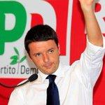 RT @Agenzia_Italia: #PrimariePd, trionfo di #Renzi. A meta' scrutinio e' al 68,4% http://t.co/sQ5Jo8j4fy http://t.co/3b9FOZK8Gc