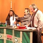 Jets 5th Qtr Show joined now by Chris Ivory #jets http://t.co/59R3deOxwz