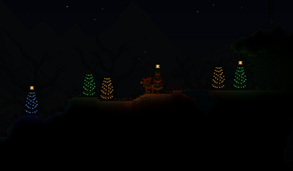 Rudolph mount for the new Holiday update (date to be determined). And yes, he flies! http://t.co/0ZL88pZpqD