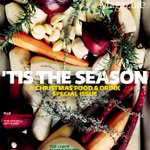'Tis the season! The @FTMag Christmas food & drink special is here: http://t.co/vCzcXIW6kU #ftfoodspecial