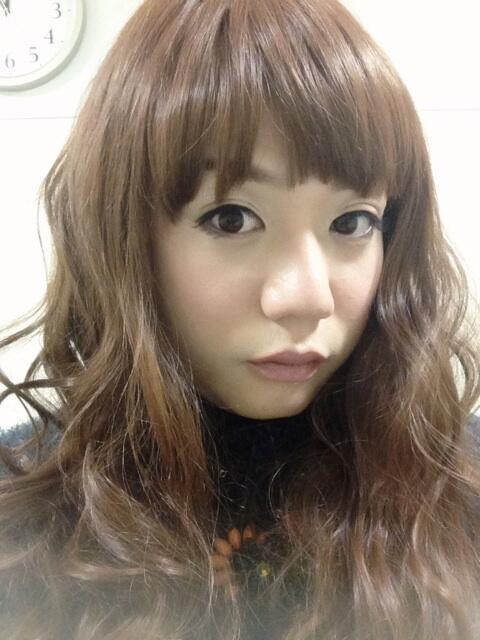 かもめんたる・槙尾ユウスケ (@makiokamomental): いつもの女装と雰囲気変えたのよね http://t.co/xvFBvuY30l