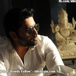 Nara Rohit is a Rowdy Fellow http://t.co/Wl8O4wMtRY