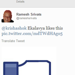 RT @beastoftraal: This is truly a masterpiece from @rameshsrivats - brilliant :)