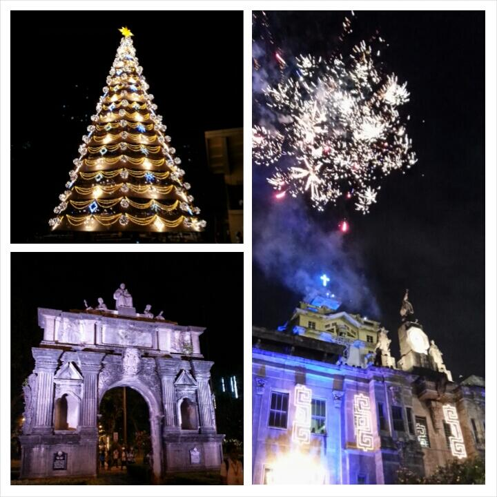 UST Paskuhan Lights 2013 http://t.co/dB59MyQ2L1