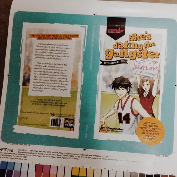 shes dating the gangster wattpad compilation engagement