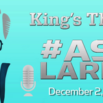 RT @OraTV: NEW #AskLarry: What Larry King Does When He's Not Interviewing People: http://t.co/KQqEbI7php