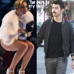 .@MileyCyrus & @DDLvato Tempted @JoeJonas Into Smoking His First Joint! http://t.co/A4DayHzkqb http://t.co/PNXSqXgIKM