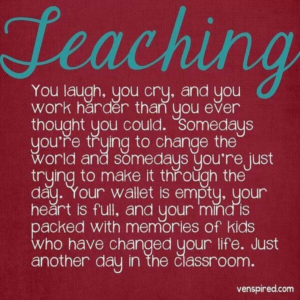RT @sstorm01: Just another day in the classroom...#edchat #colchat http://t.co/G8dL7EeWmy