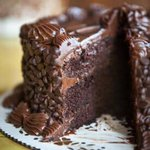 YES YOU MAY HAVE A PIECE OF CAKE WITH LUNCH. As long as your share!! @merridees - Franklin - http://t.co/LaVYvFF7tA