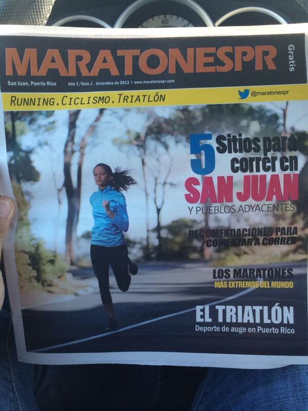 Apoyando a @maratonespr con su periodico Cc: @ipanisse @Yabriel http://t.co/6ueTtGyofq