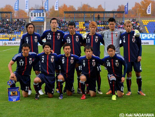 test ツイッターメディア - 【ワールドカップ出場チームを解説!】日本代表はブラジルW杯で輝けるのか!?過去最強といわれる日本代表を改めて分析!https://t.co/xyvH5BoHKa https://t.co/z0YGKeEykT