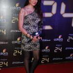 RT @MovieTalkies: @ShwetaPandit7 graced @24onColors success bash..More pics at http://t.co/F82kDEtRRp #Bollywood http://t.co/icbtecr99a
