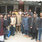"""@ShkhRasheed: ""@AWAIS_NIAZI1: #ISF Lahore Delegation With @ShkhRasheed At Laal Havaeli.. . http://t.co/7MQBGS3HX9"""""
