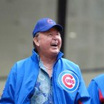 On this day, 3 years ago, Ron Santo passed away. RIP. http://t.co/fnuRIkN5Jb