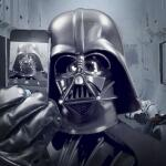 RT @ThatEricAlper: Star Wars is now on Instagram. Guess who took a selfie for the first photo? http://t.co/DTfdTrPa8X