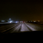 RT @hfxtraffic: Pic RT @GlenfordCanning: @hfxtraffic Icy & snow conditions Halifax-Airport Hwy 102. Slow driving. http://t.co/ipy7QdtpZu