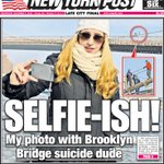 RT @piersmorgan: A revolting sign of the selfie times > http://t.co/Qyjk2gUuN4 http://t.co/lVcySPepen