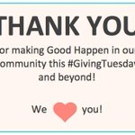 THANK YOU to everyone who joined us in supporting @TiyyaFoundInc this #GivingTuesday! You rock. http://t.co/losMxRvBrm via @OCCLP