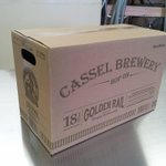 RT @CasselBrewery: la premiere caisse de Cassel Brewery! the first Cassel Brewery case! http://t.co/sCea4rakTQ