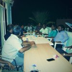 Had a very fruitful meetin with @MDPThimarafuhi Campaign team Most of thm is ready 2back me in MDP Parliament Primary http://t.co/d3XepJb129
