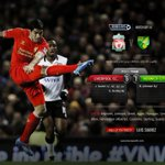 RT @LFC: Photo: Full-time from Anfield where it was the Luis Suarez show against Norwich once again... #LFC http://t.co/iKrNoywsvH