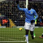 FULL TIME: West Brom 2-3 City. Two for Yaya after Agueros opener earn 3 points for the Blues #westbromvcity #mcfc http://t.co/CoVk0fxDh9