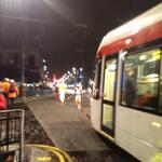 RT @EdinburghTrams: Prince Steet here we come. First time in 57 years http://t.co/fIQOzkFrfj