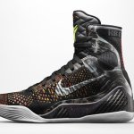 Revolutionary innovation for a revolutionary athlete. The #Kobe9 Elite Masterpiece. http://t.co/0zVcQvajVN