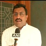 This is an utterly communal move,it is a very harmful political game:Ram Madhav,RSS on Communal Violence Bill http://t.co/jdyRjy0AXH