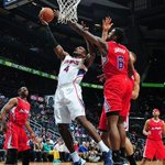 RT @ESPNNBA: Millsaps big game (25p, 9r, 6a, 3b) helps Hawks upend Clippers. BOX SCORE: http://t.co/zUMou0noFa http://t.co/jGbAykE0rX