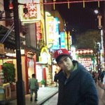 RT @Khunnie0624: China Town in Yokohama~♥ http://t.co/TLTgC0ZF7A