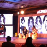 Tinka Tinka Zara Zara... in the beautiful voice of @priyankachopra Ask for more with #AgendaAajTak http://t.co/no9LDKZpMq