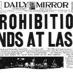 RT @TheIHS: Happy #RepealDay! Alcohol Prohibition ended 80 years ago today. #21stAmendment http://t.co/fWsAJ6AnEy