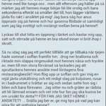 RT @Askoldback: HAHAHA LÄS!! AVLIDER.. http://t.co/o6FWKmJ8iS